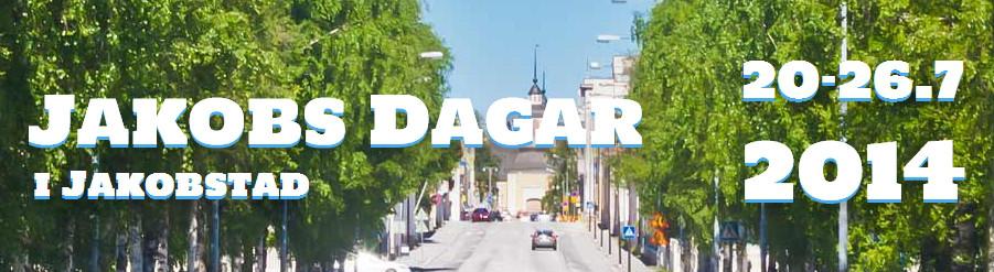 jakobsdagar-2014