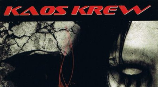 Kaos Krew – Devour album review in Industrialized Metal